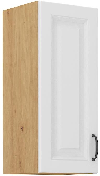 Κρεμαστό ντουλάπι Yvette 30 G-72