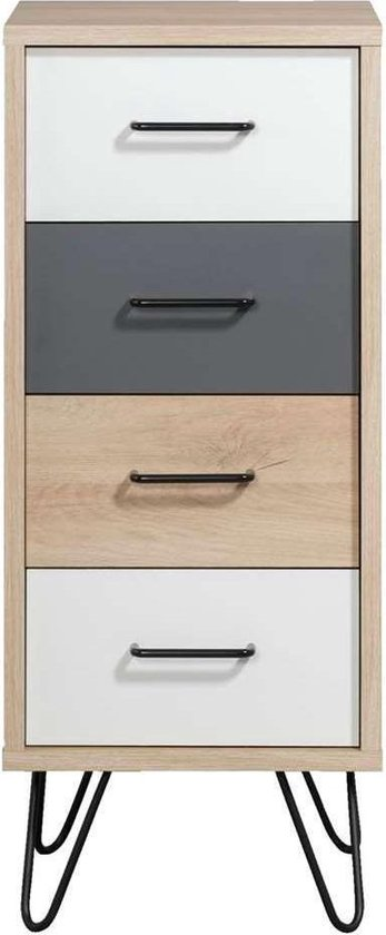 Συρταριέρα Filtera ψηλή