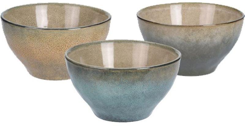 Μπολ από επισμαλτωμένο stoneware