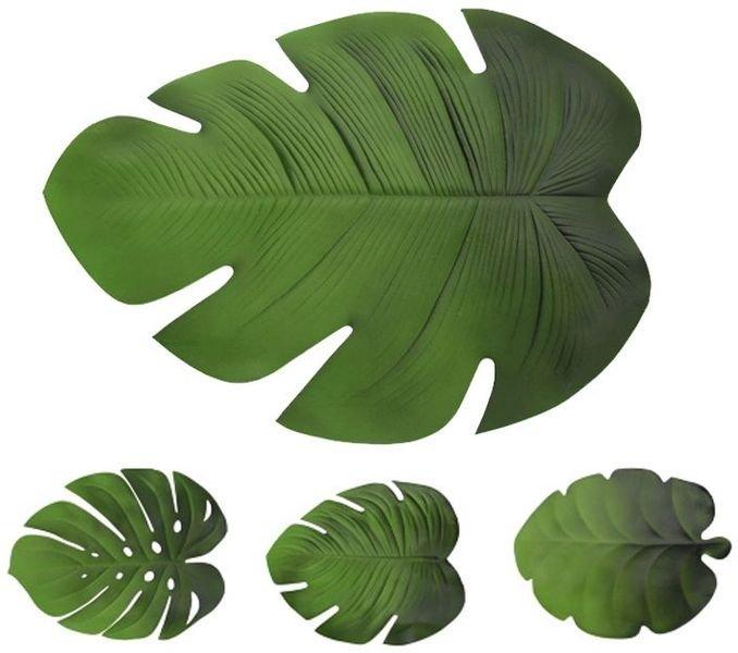 Σουπλά πράσινο φύλλο
