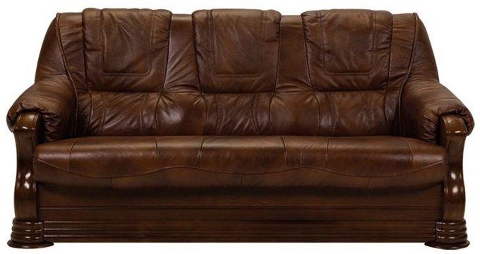 Καναπές Siena τριθέσιος