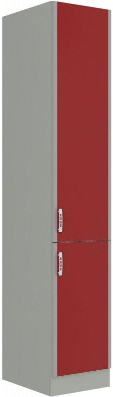 Επιδαπέδιο ντουλάπι ψηλό Velvet 40 DK