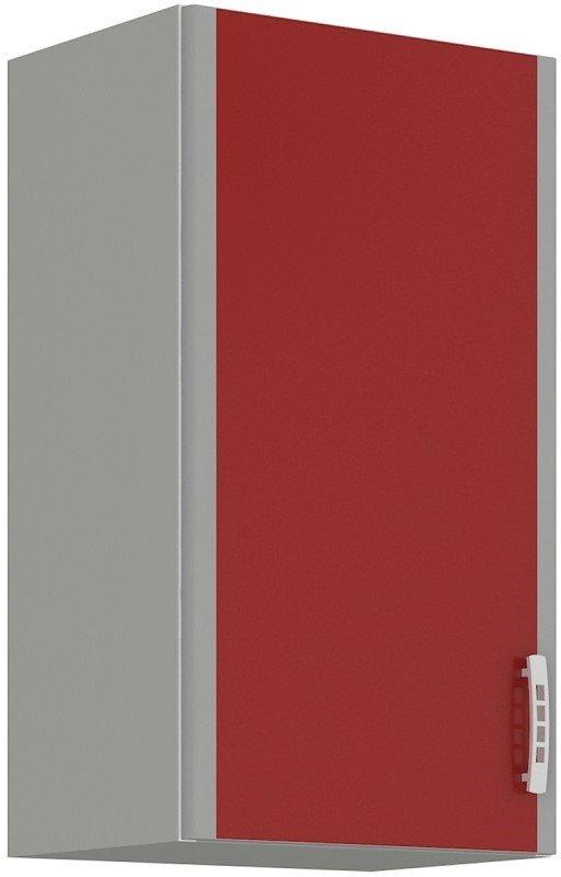 Επίτοιχο ντουλάπι Velvet 40 κάθετο