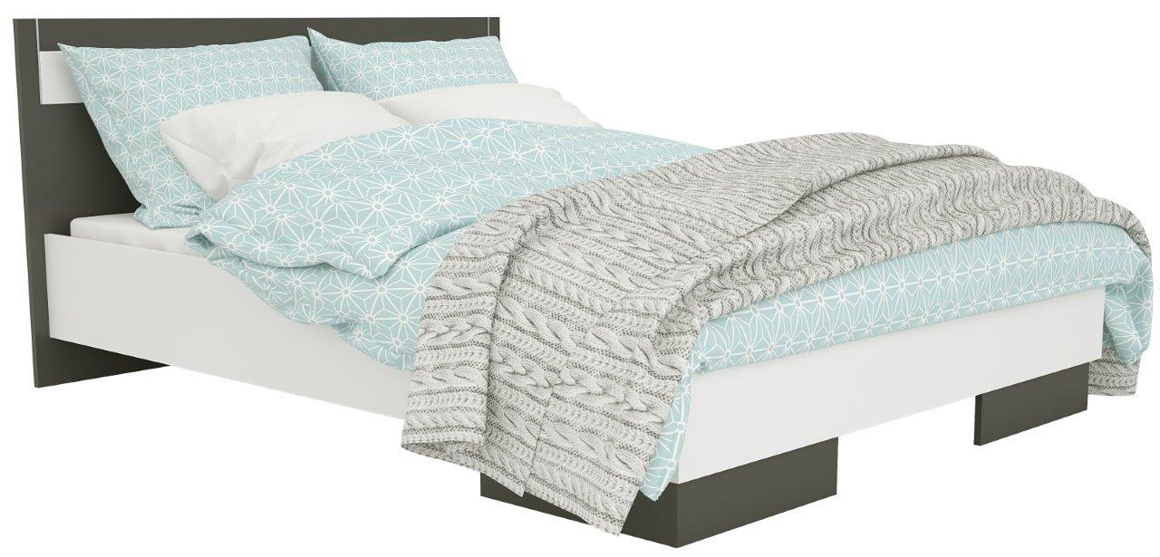 Κρεβάτι Effy-160 x 200
