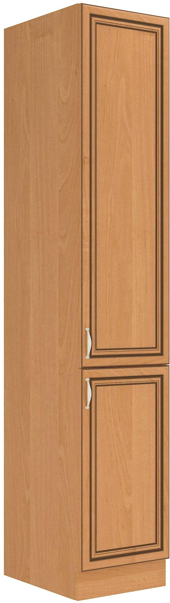 Επιδαπέδιο ντουλάπι ψηλό Barok 40 DK