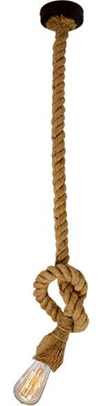 Φωτιστικό Viokef Μονόφωτο Rope