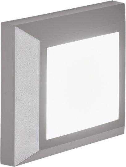 Απλίκα Viokef Leros LED Sq