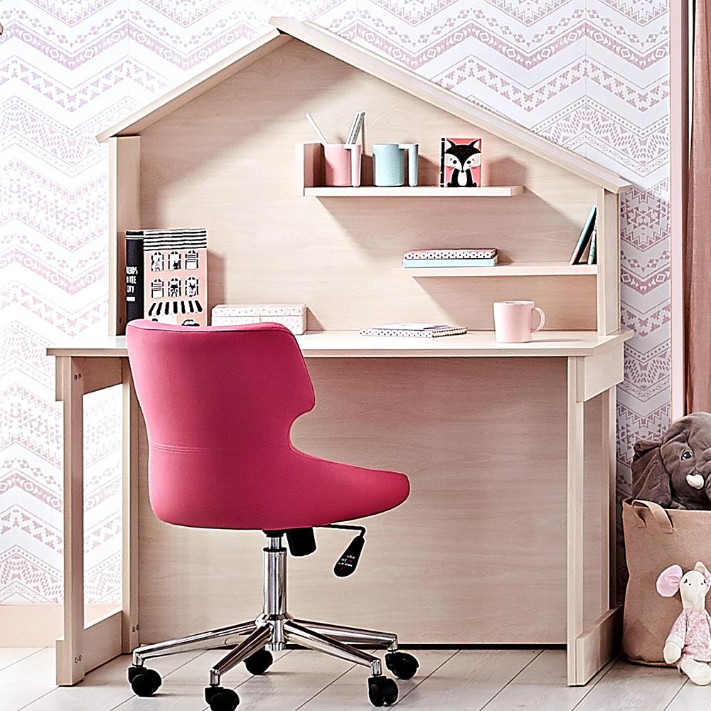 Γραφείο Pink House Bebe Stars