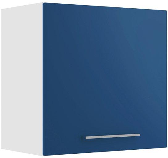 Επιτοίχιο ντουλάπι Lime 60-Μπλε