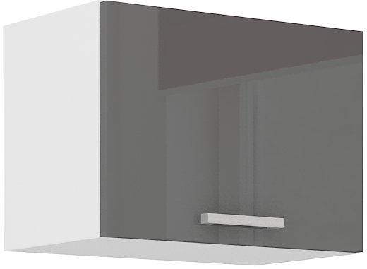 Κρεμαστό οριζόντιο ντουλάπι Shadow 50 OK