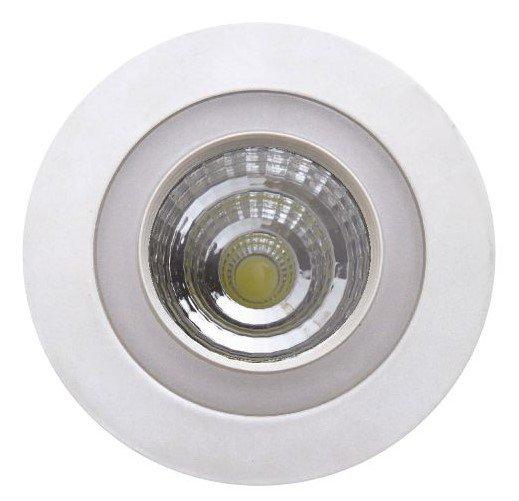 Χωνευτό LED οροφής 5254