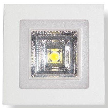 Χωνευτό LED οροφής 5255
