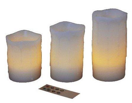 Επιτραπέζιο σετ φωτιστικών Candles