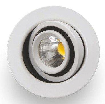 Χωνευτό LED οροφής 5419