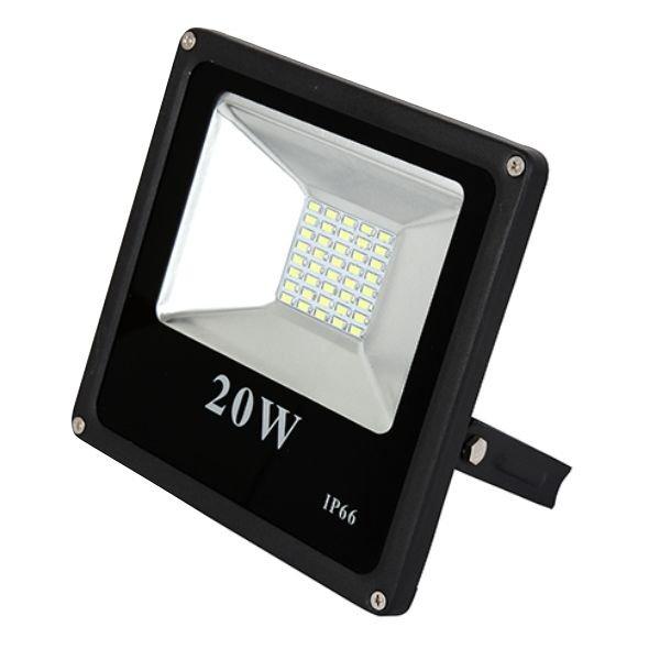 Προβολέας Slim LED 5446