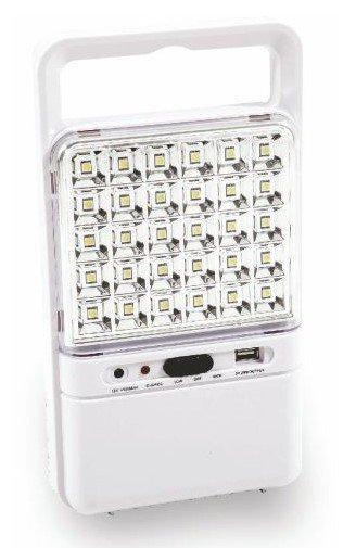 Φωτιστικό ασφαλείας LED 5495
