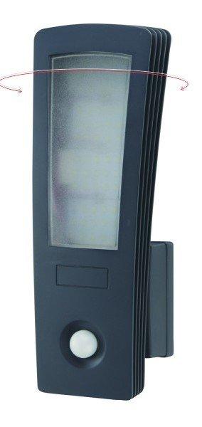Απλίκα LED 5602 (Μήκος: 8,5 Βάθος: 11,5 Ύψος: 26)