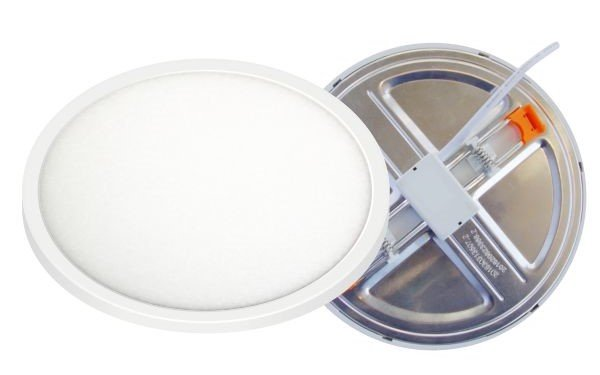 Φωτιστικό LED Panel 15W ρυθμιζόμενο