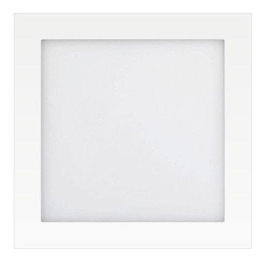 Slim LED οροφής 20W 5826 χωνευτό