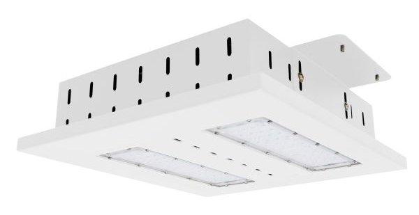 Φωτιστικό LED Βενζινάδικου HPL 5831