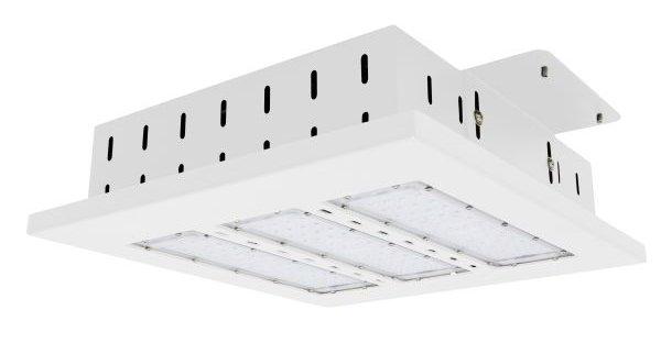 Φωτιστικό LED Βενζινάδικου HPL 5832