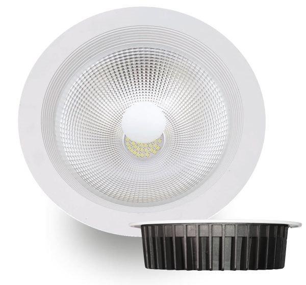 Χωνευτό LED οροφής 5835