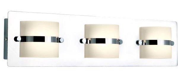 Απλίκα μπάνιου LED 3x5W 5843