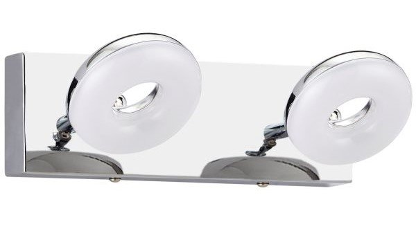 Απλίκα μπάνιου LED 2x5W 5850