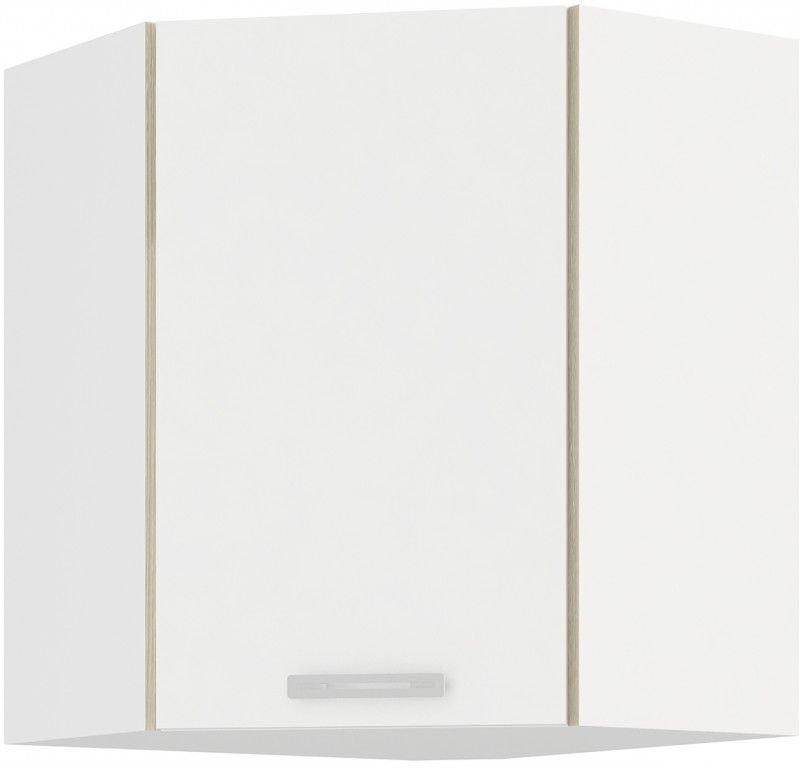 Κρεμαστό γωνιακό ντουλάπι Ristretto 60×60