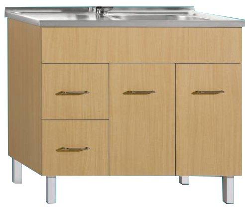 Πάγκος κουζίνας Rent Room-80 x 50 εκ.