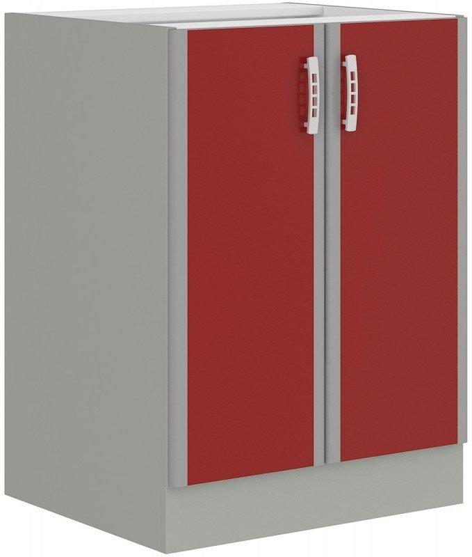 Επιδαπέδιο ντουλάπι Velvet 60 D 2F