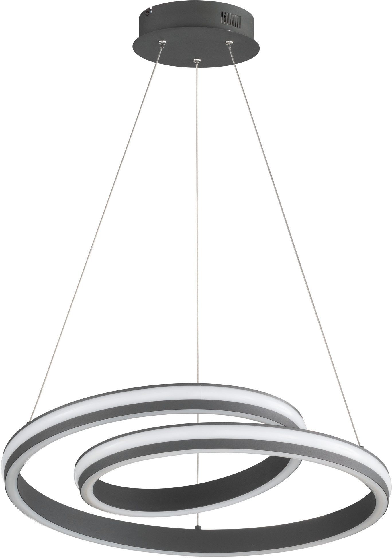 Φωτιστικό οροφής FH Spiral