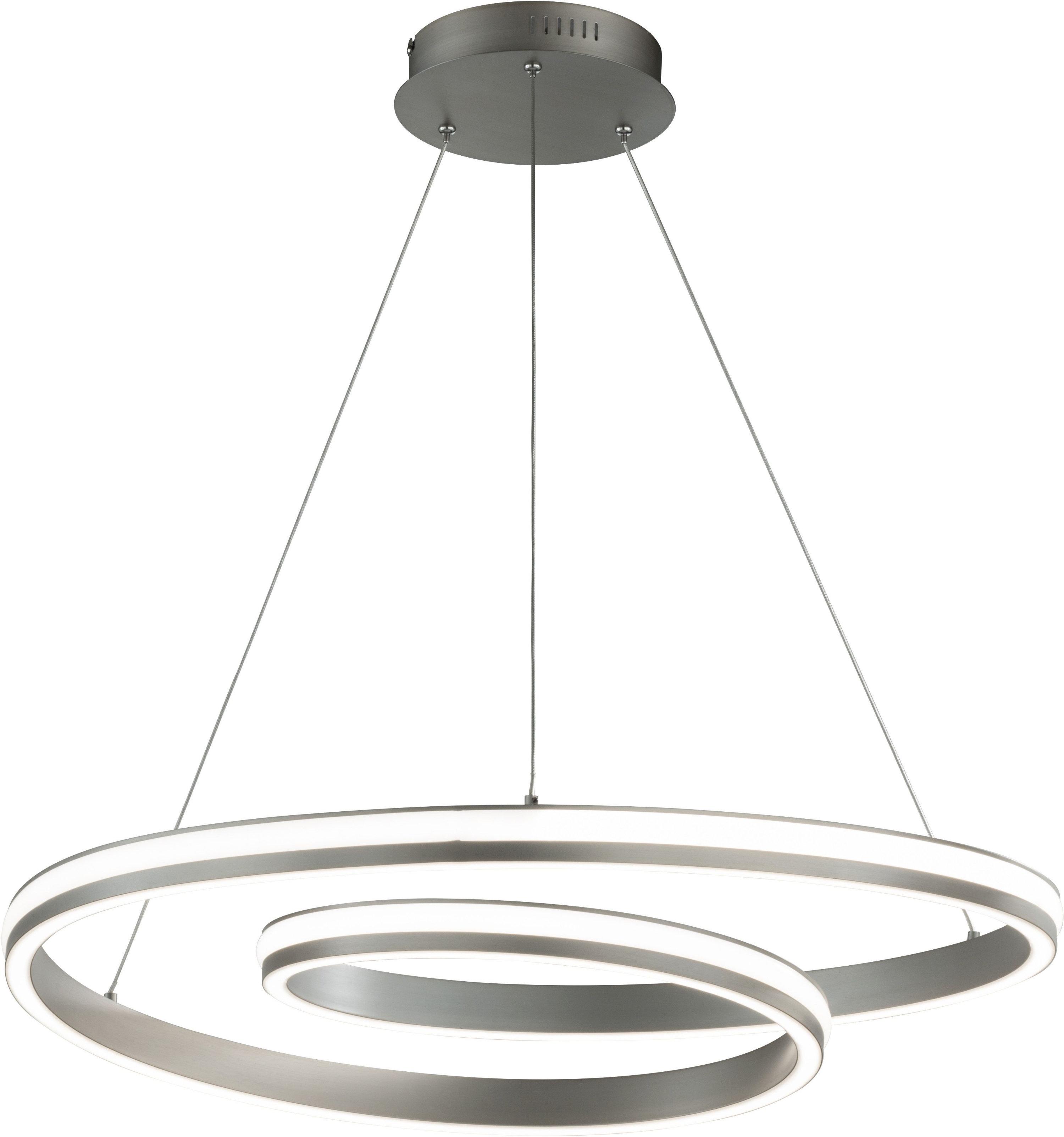 Φωτιστικό οροφής FH Spiral TW