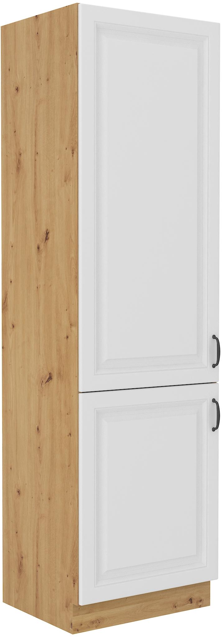 Επιδαπέδιο ντουλάπι ψυγείου Yvette