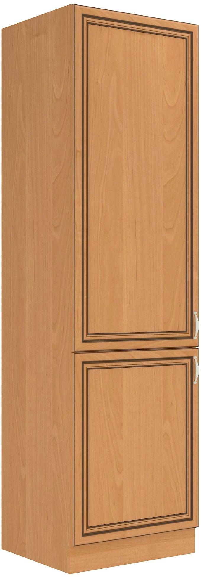 Επιδαπέδιο ντουλάπι ψηλό Barok 60 DK