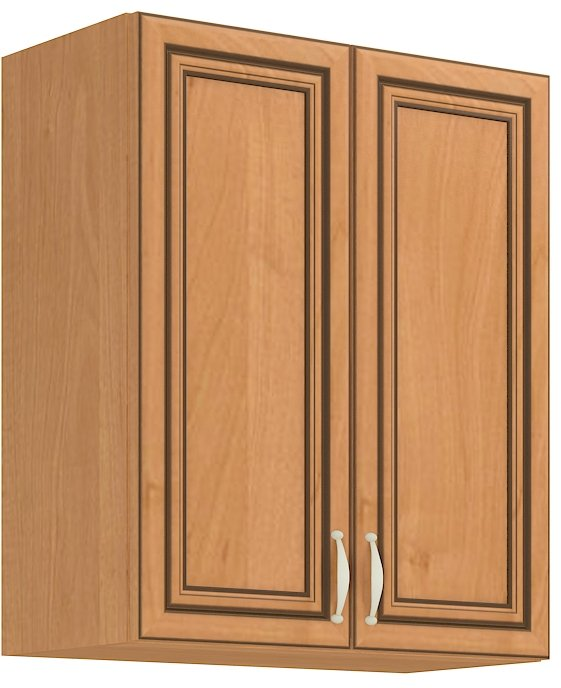 Κρεμαστό ντουλάπι Barok 60 G