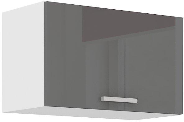Κρεμαστό οριζόντιο ντουλάπι Shadow 60 OK