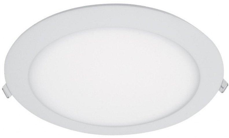 Πλαφονιέρα ELMARK LED Panel Round 20