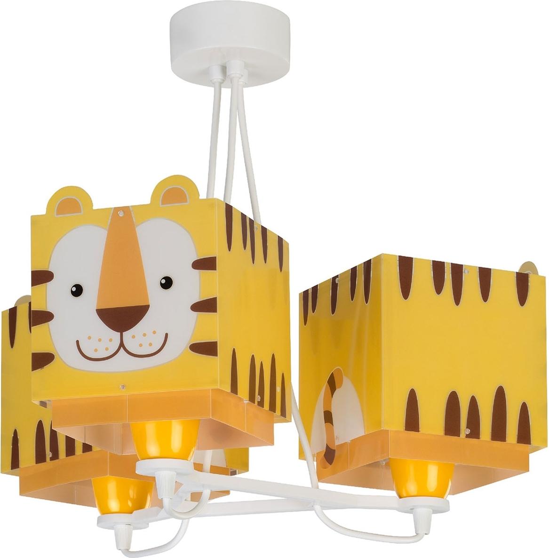 Φωτιστικό οροφής Ango Little Tiger 3φωτο