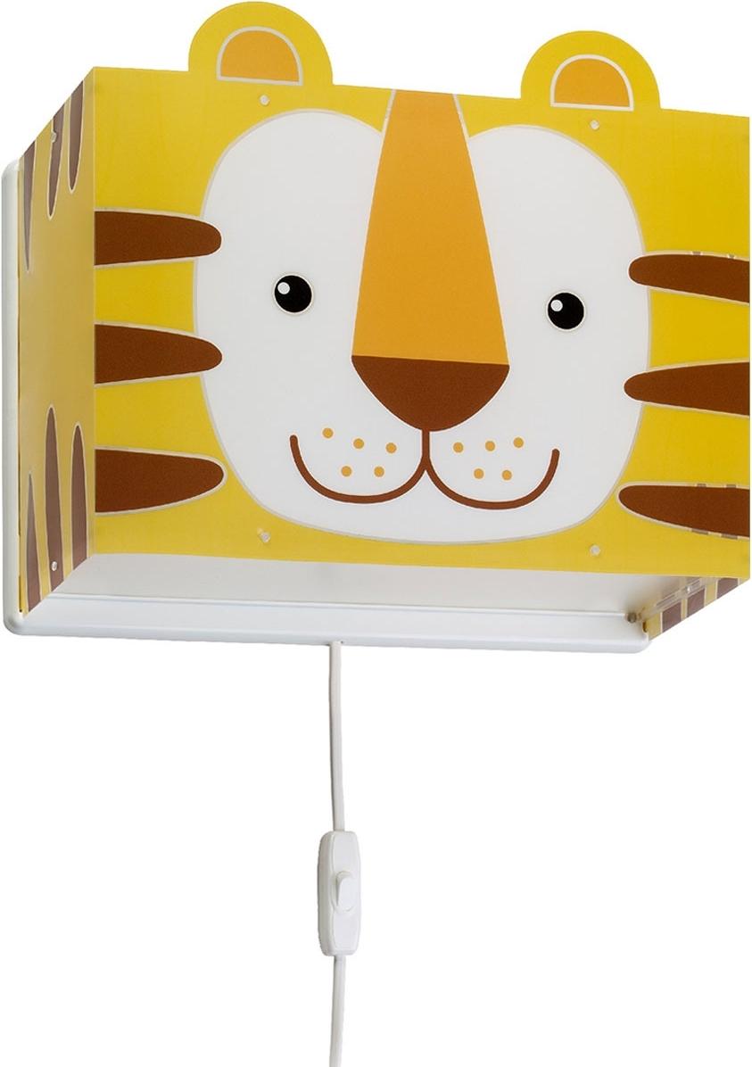 Απλίκα τοίχου Ango Little Tiger