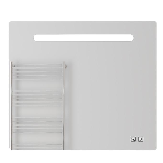 Φωτιζόμενος καθρέπτης Drop Sorrento 85