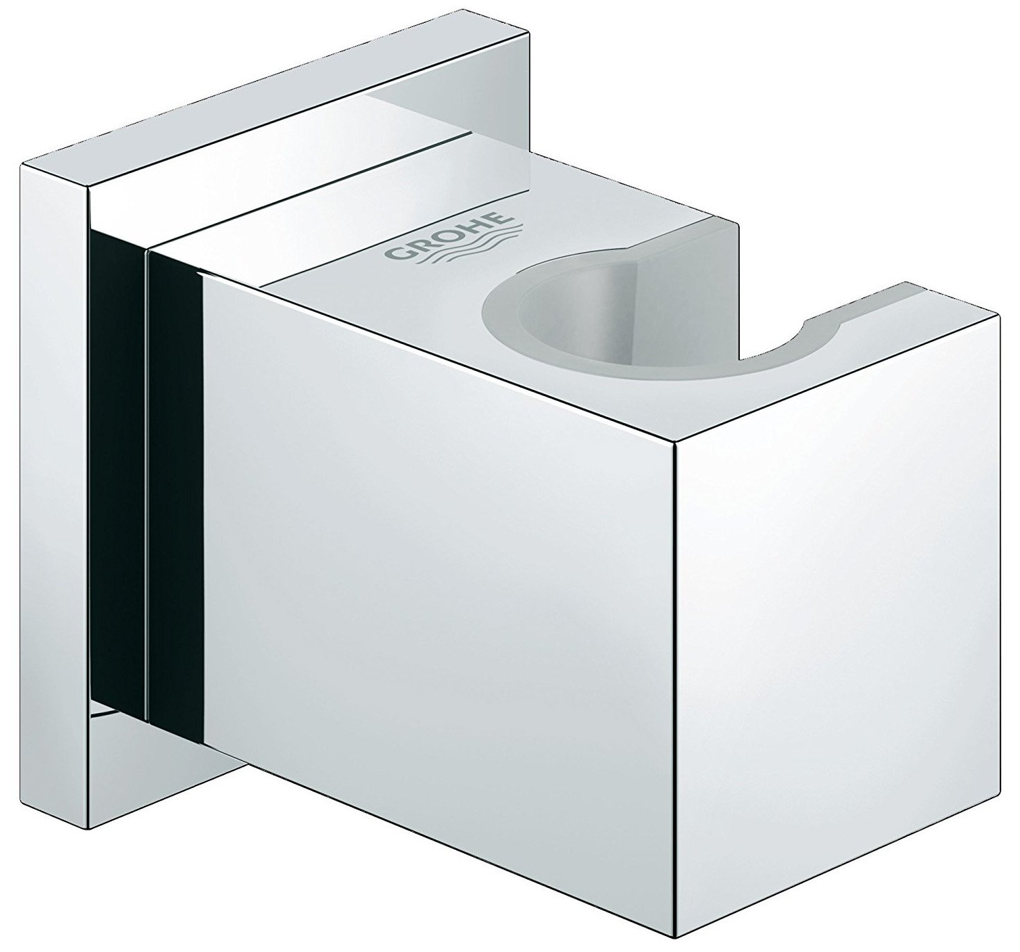 Στήριγμα ντουζ Grohe Euphoria Cube (Μήκος: 6,6 Βάθος: - Ύψος: -)
