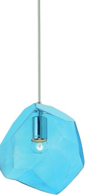 Φωτιστικό Opal (Μήκος: 25 Βάθος: 25 Ύψος: 120)