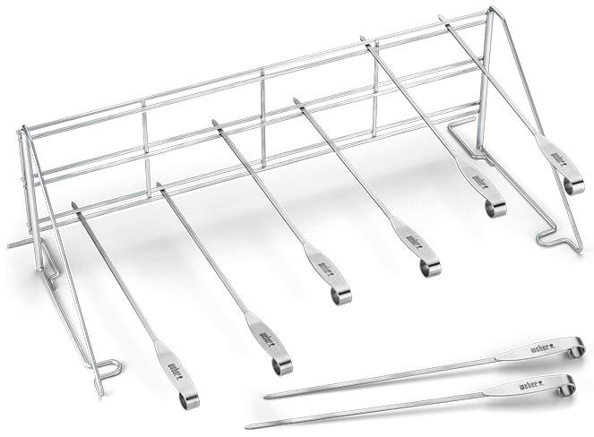 Σύστημα ψήσιματος Weber ETGS