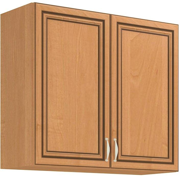 Κρεμαστό ντουλάπι Barok 80 G