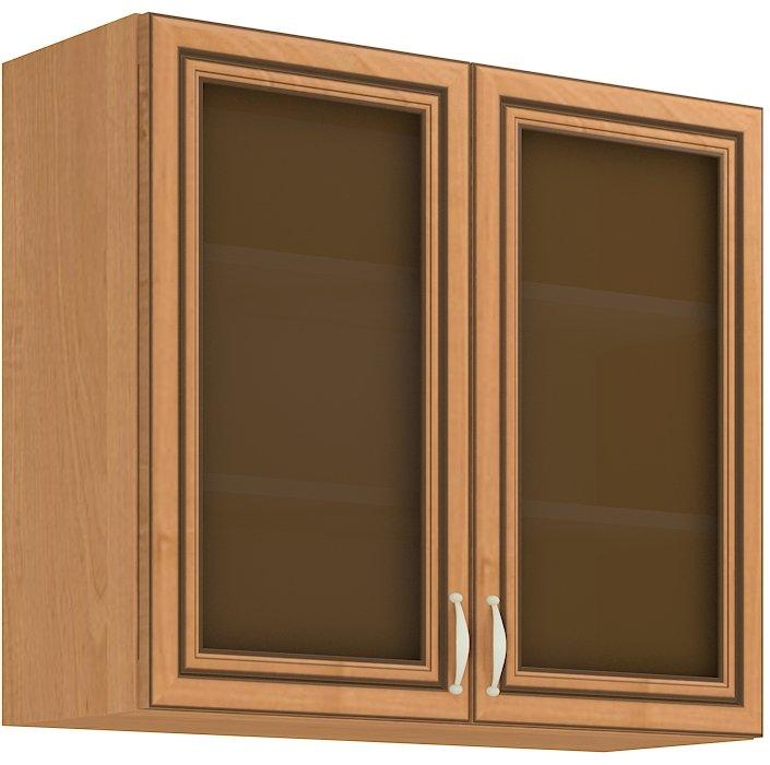 Κρεμαστό ντουλάπι Barok 80 GS