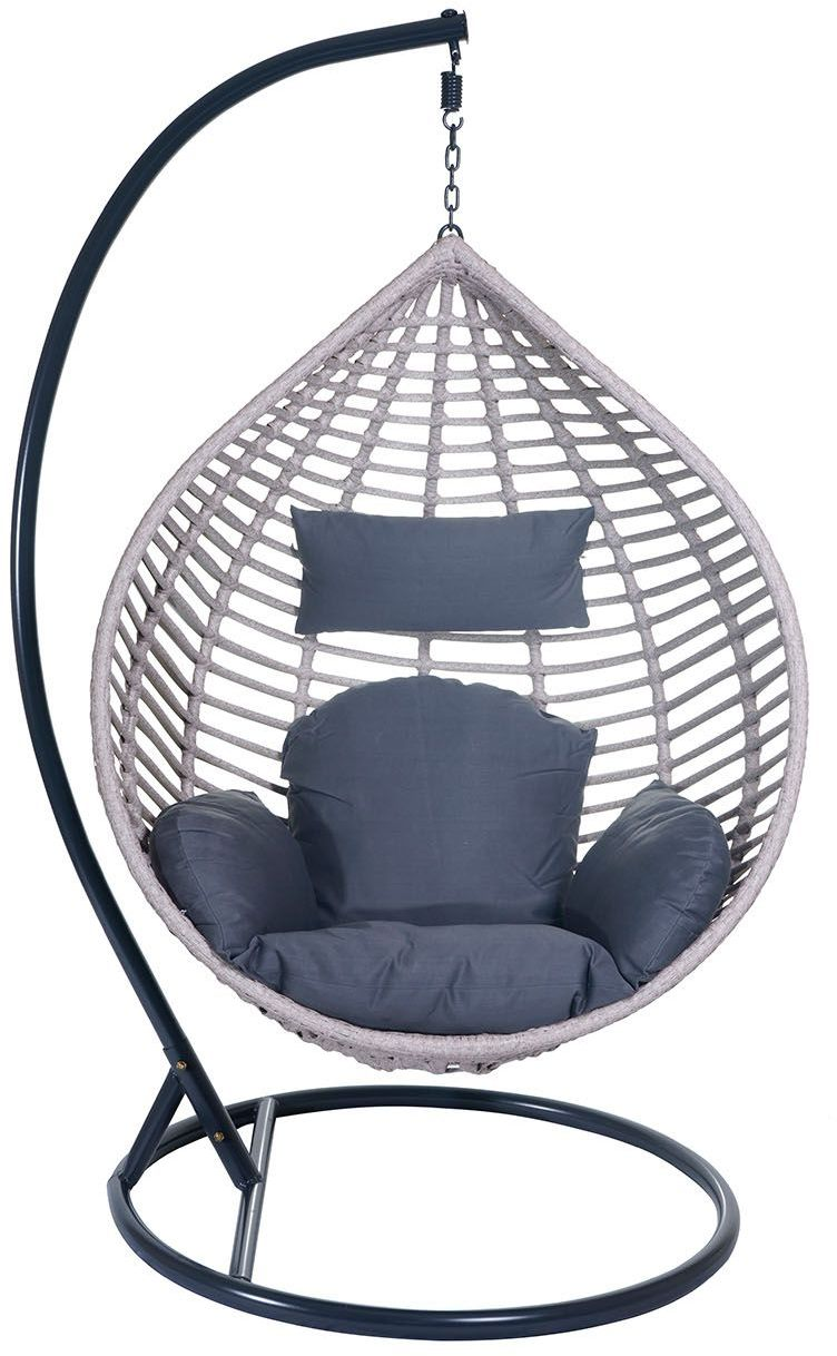 Κρεμαστή πολυθρόνα Coconut Boho