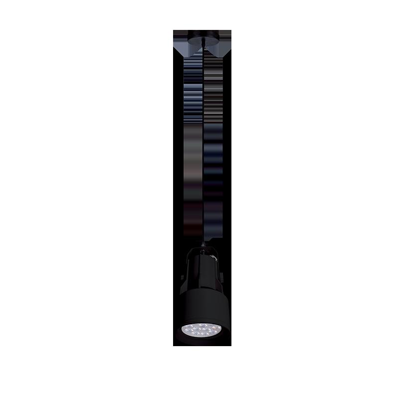 Κρεμαστό φωτιστικό Elmark Sky 6400K