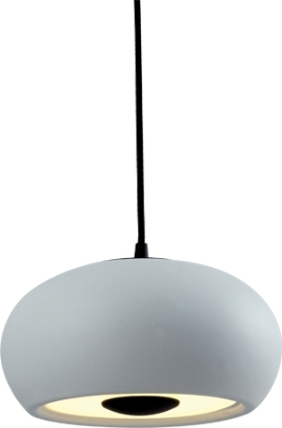 Φωτιστικό οροφής Elmark Hendrix LED