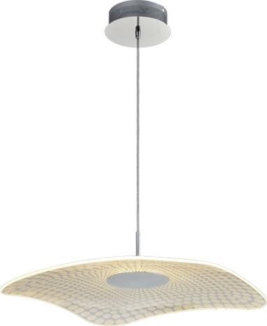 Φωτιστικό οροφής Elmark Owen LED